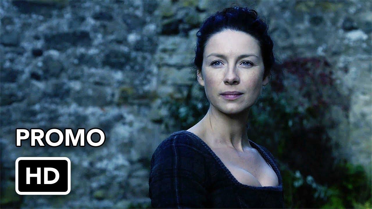 Outlander saison 3 épisode 2: la bande-annonce de Surrender