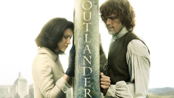 Outlander - Of Lost Things