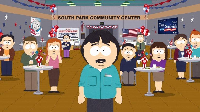 South Park saison 21
