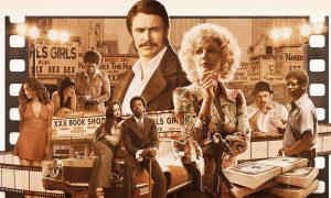 The Deuce: Une saison 2 pour la série de David Simon