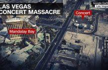 High incident project: un utilisateur de 4chan prédit la fusillade de Vegas