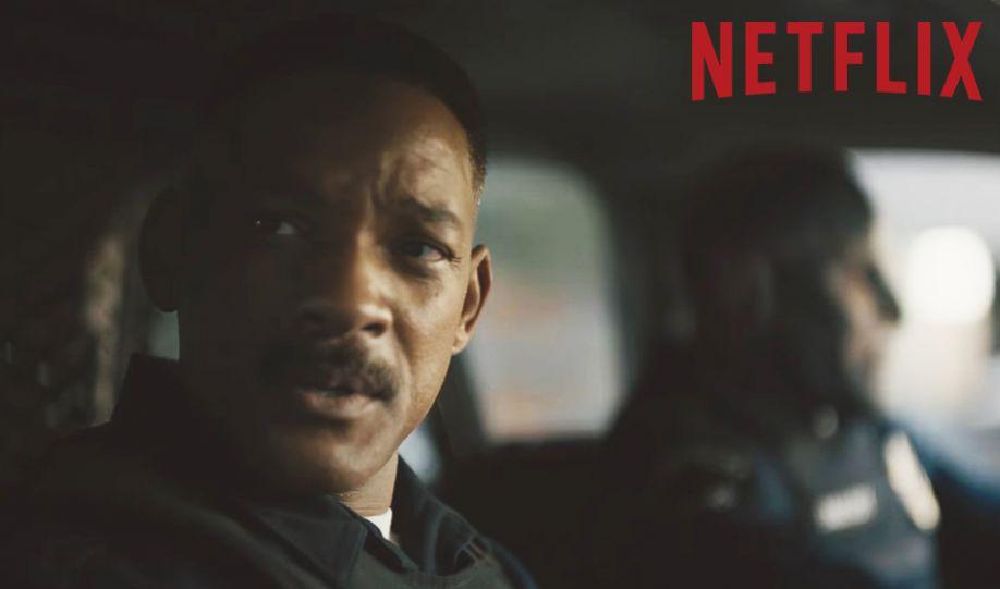 Bright: un premier film a gros budget avec Will Smith pour Netflix!