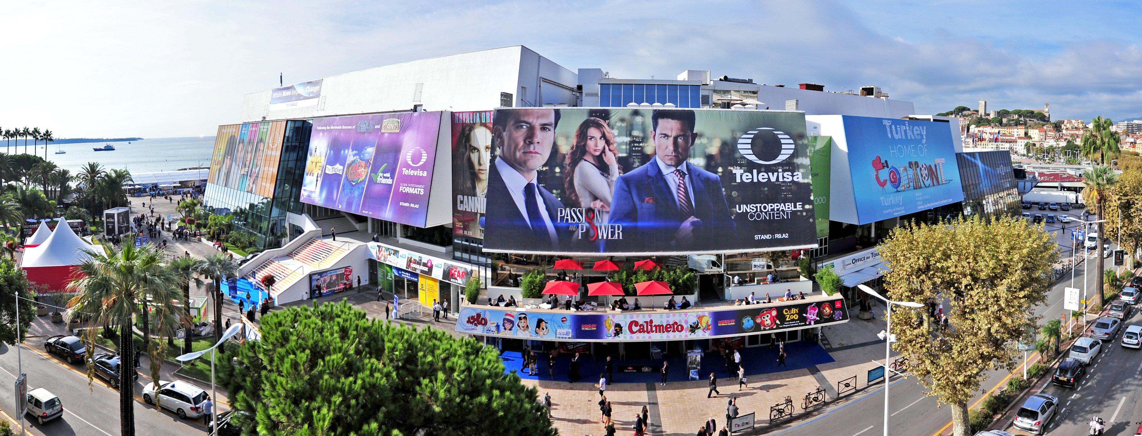 MIPCOM: Cineflix Media veut adapter des séries québécoises