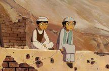 The Breadwinner: un film animé produit par Angelina Jolie