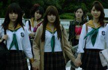Crow's blood: un drama des AKB48 sera diffusé aux États-Unis
