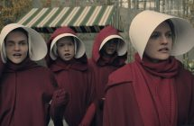 The Handmaid's Tale : la costumière Ane Crabtree explique les robes rouges