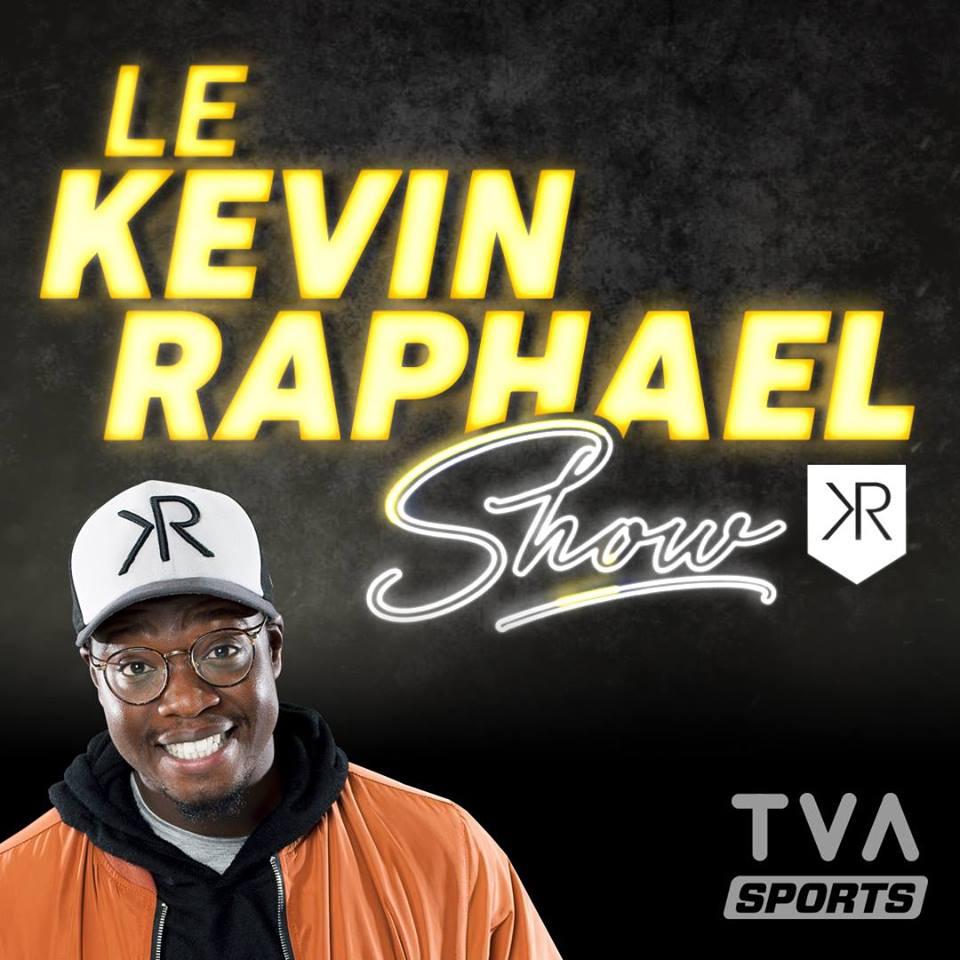 Kevin Raphael Show