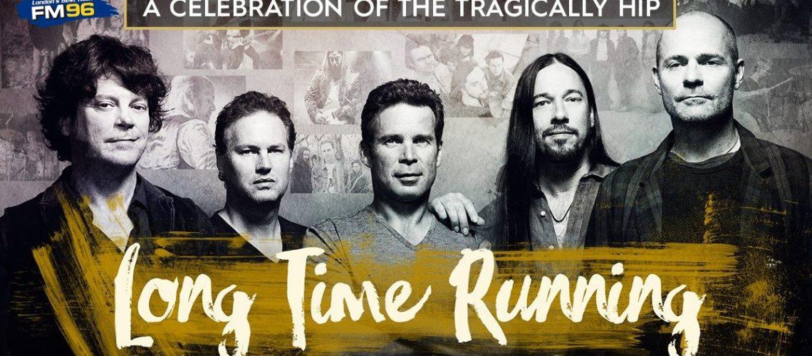 Long Time Running: CTV va diffuser le film en hommage à Gord Downie