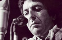 Leonard Cohen – Bird on a Wire: ARTE diffuse le film de Tony Palmer