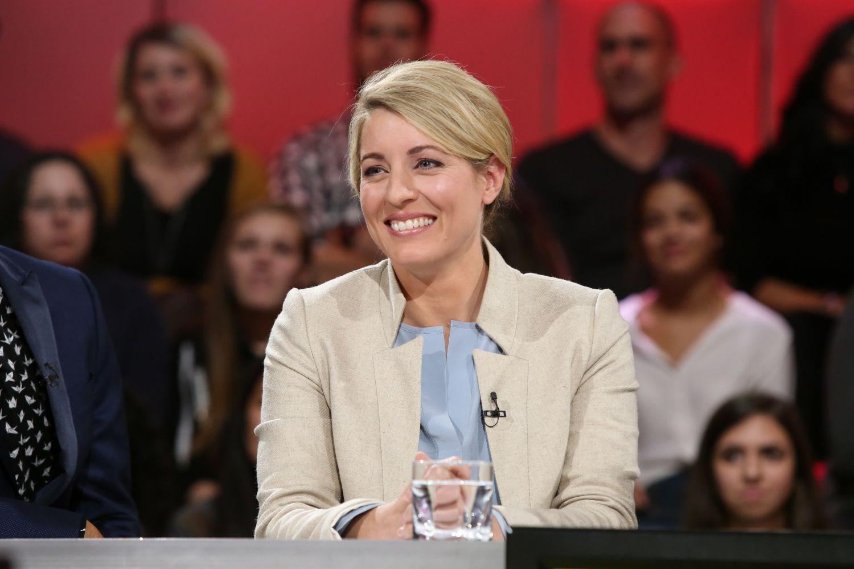 Tout Le Monde En Parle: Mélanie Joly