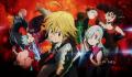 Seven Deadly Sins: Nanatsu no Taizai est l'anime le plus regardé sur Netflix