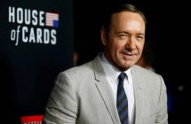 House of Cards annulé suite au scandale sexuel de Kevin Spacey