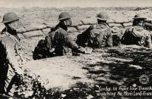100 Days to Victory: La Première Guerre mondiale sur HISTORY