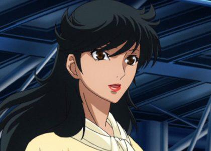 Ami Koshimizu : Jun Honô, une soldat qui combattait autrefois aux côtés de Tetsuya, mais dont elle est désormais enceinte