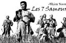 Les Sept Samouraïs: Le film de retour en format physique