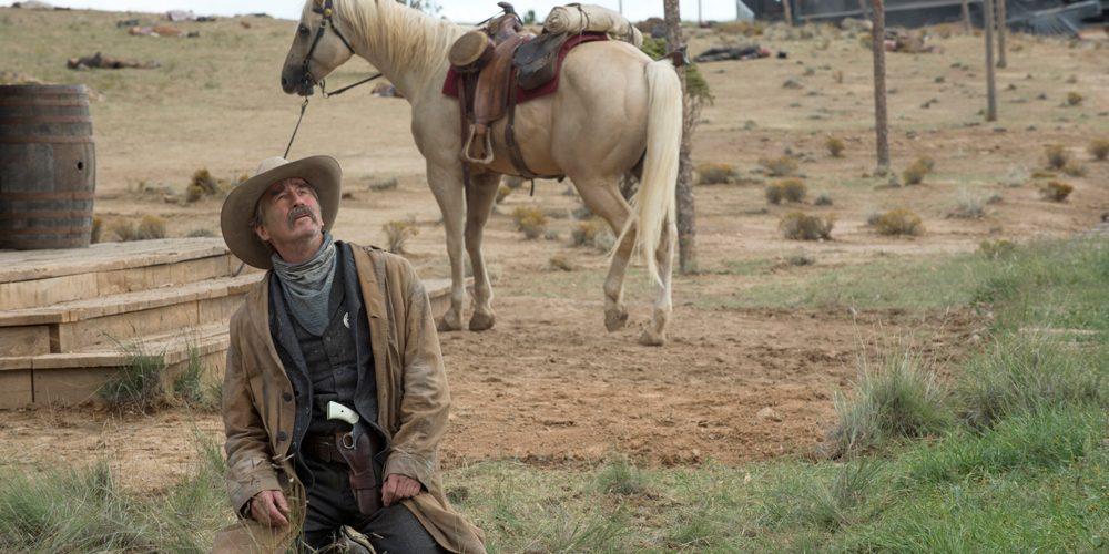 Godless: Netflix explore le style western avec Steven Soderbergh