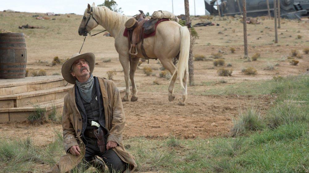 Une terre sans dieux: Netflix explore le western avec Steven Soderbergh