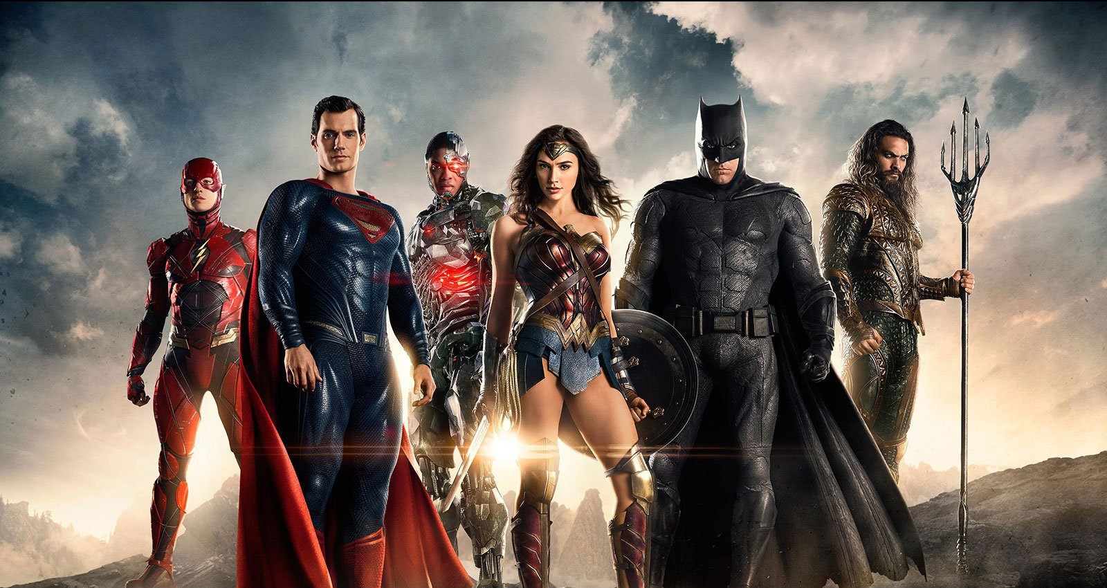 Justice League: une nouvelle bande-annonce pleine d'action