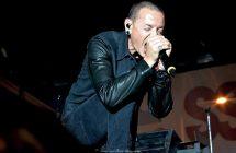 Linkin Park et amis rendent hommage à Chester Bennington lors d'un concert