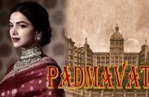 Padmavati: le film de Bollywood présente la chanson Ghoomar