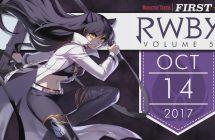 RWBY volume 5: le panel du New York Comic Con 2017 en vidéo