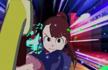 Little Witch Academia: Chamber in Time: une nouvelle mise à jour