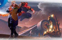 Street Fighter V: Une vidéo promotionnelle dévoilant Zeku