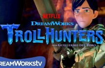 Trollhunters saison 2: Mark Hamill, Lena Headey et David Bradley se joignent à la série