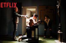 Suburra: Blood on Rome: c'est quoi cette nouvelle série Netflix?