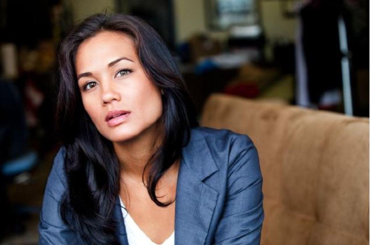 The Expanse saison 3: Nadine Nicole décroche un rôle important