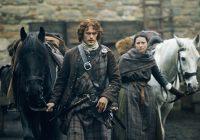 Outlander saison 4: Maria Doyle Kennedy et Ed Speleers se joignent à la série