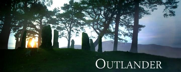 Outlander - Freedom & Whisky