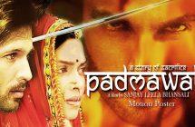 Padmavati: la nouvelle bande-annonce fait un malheur sur Youtube