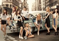 Girls' Generation: Sooyoung, Seohyun et Tiffany quitteraient le groupe