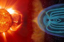 La tempête solaire qui peut nous ramener 200 ans en arrière