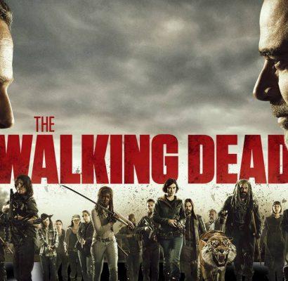 The Walking Dead saison 8: les 3 premières minutes