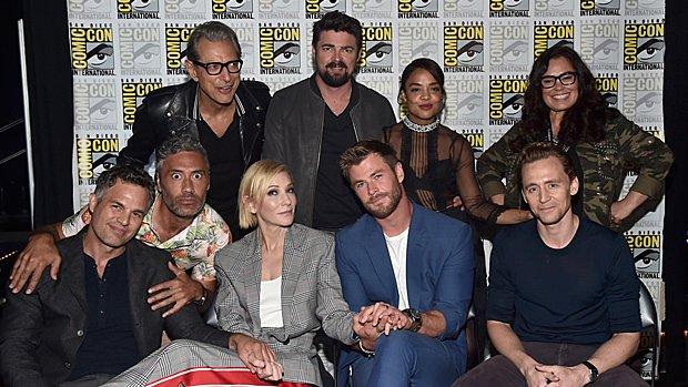 Thor: Ragnarok - Critique du film de Taika Waititi