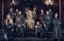 Norsemen: une saison 2 pour la comédie viking sur Netflix