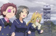 Girls und Panzer das Finale: Une bande-annonce pour le premier des six films