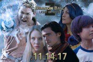 Dragon Ball Z: Lueur d'Espoir: le fan-film Light of Hope enfin disponible