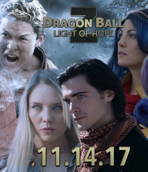 Dragon Ball Z: Lueur d'Espoir: le fan-film Light of Hope enfin disponible
