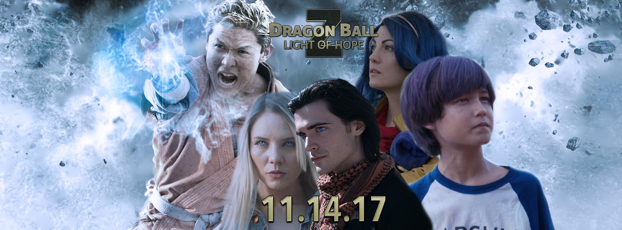 Dragon Ball Z: Light of Hope