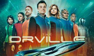 Une saison 2 pour The Orville
