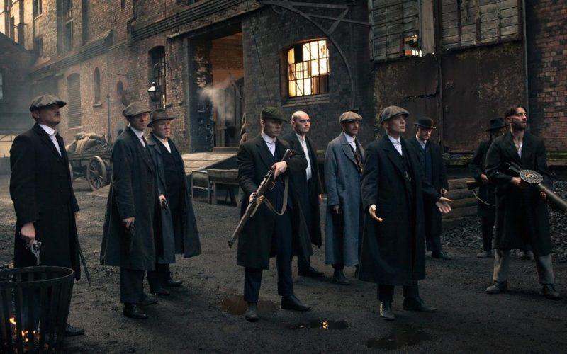 Peaky Blinders saison 4: Netflix dévoile la date de sortie au Canada
