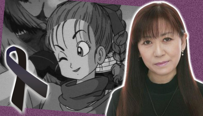 Dragon Ball: Hiromi Tsuru, la voix japonaise de Bulma, nous a quittés