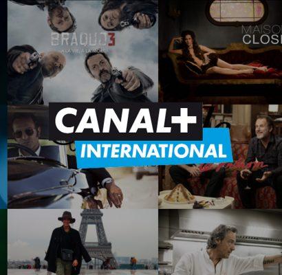 Canal+ International offert en primeur aux clients de Vidéotron