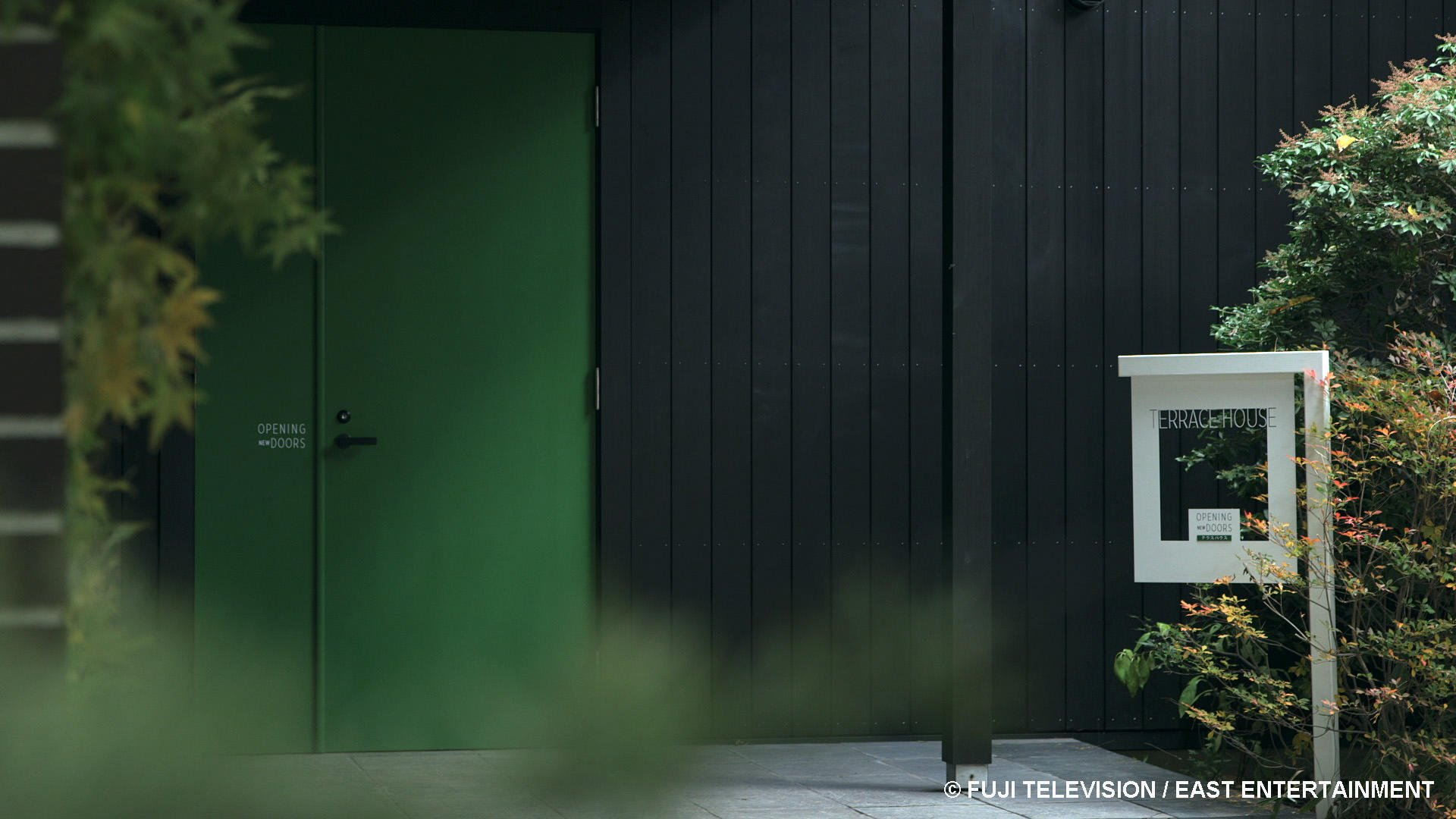 Terrace House: Opening New Doors: Netflix lance le tournage