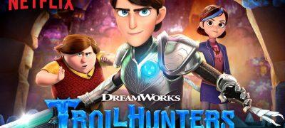 Tales of Arcadia: Guillermo del Toro va étendre le monde de Trollhunters