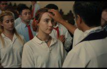 Lady Bird prend la première position sur Rotten Tomatoes