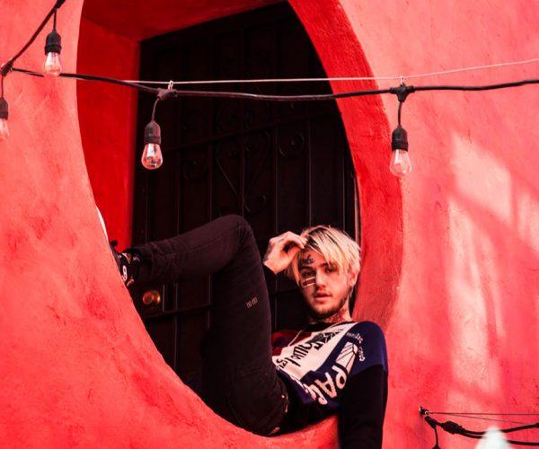 Lil Peep: décès du jeune chanteur rappeur émergent